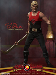 BIG Chief Studios Flash Gordon 40th Anniversary Flash Gordon - Saviour of the Universe 1/6 Scale Collectible Figure