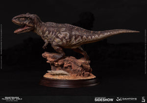 Damtoys Museum Collection Series MUS014 Giganotosaurus Statue
