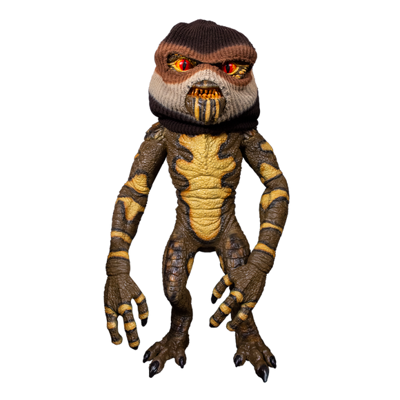 Trick or Treat Studios Gremlins Bandit Gremlin Puppet Full Size Movie Prop Replica