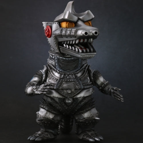 X-Plus Godzilla Defo-Real Series Terror of MechaGodzilla 1975 Collectible Figure