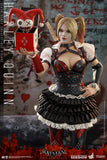 Hot Toys DC Comics Batman Arkham Knight Harley Quinn 1/6 Scale Collectible Figure