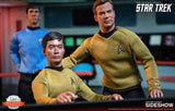 "Quantum Mechanix Star Trek The Original Series Hikaru Sulu 1/6 Scale 12"" Collectible Figure"