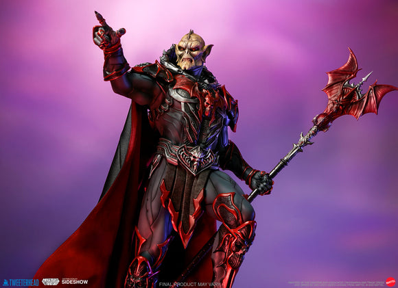 Tweeterhead Masters of the Universe Hordak Legends Maquette Statue
