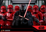 Hot Toys Star Wars Episode IX The Rise of Skywalker Kylo Ren 1/6 Scale Collectible Figure