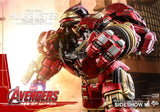 Hot Toys Marvel Avengers Age of Ultron Hulkbuster (Deluxe Version) 1/6 Scale Collectible Figure