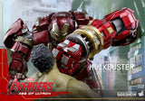 Hot Toys Marvel Avengers Age of Ultron Hulkbuster Accessories Collectible Set