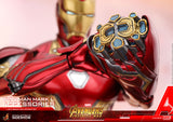 Hot Toys Marvel Infinity War Iron Man Mark L Accessories Collectible Set