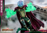 Hot Toys Marvel Comics Spider-Man Far From Home Mysterio 1/6 Scale Figure