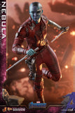 Hot Toys Marvel Comics Avengers Endgame Nebula 1/6  Scale Collectible Figure