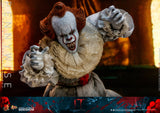 Hot Toys IT: Chapter Two Pennywise 1/6 Scale Collectible Figure