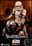 Hot Toys Star Wars The Mandalorian - Television Masterpiece Series Remnant Stormtrooper 1/6 Scale Collectible Figure