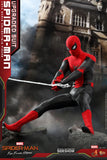 Hot Toys Marvel Comics Spider-Man: Far From Home Spider-Man (Upgraded Suit) 1/6 Scale Figure