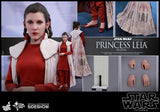 Hot Toys Star Wars Episode V - The Empires Strikes Back Princess Leia (Bespin) 1/6 Scale Action Figure
