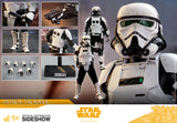 "Hot Toys Solo: A Star Wars Story Patrol Trooper 1/6 Scale 12"" Action Figure"