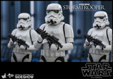 "Hot Toys Star Wars Classic Stormtrooper 1/6 Scale 12"" Collectible Figure"
