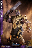 Hot Toys Marvel Comics Avengers Endgame Thanos  1/6 Scale Collectible Figure