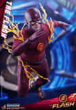 Hot Toys DC Comics The Flash (TV Series) TMS009 The Flash 1/6 Scale Collectible Figure
