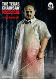 Threezero Texas Chainsaw Massacre Leatherface 1/6 Scale Figure