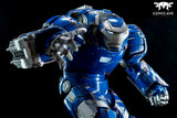 Comicave Studio Super Alloy 1/12 Scale Iron Man Igor Diecast Action Figure