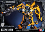 Prime 1 Studio Transformers The Last Knight Bumblebee Statue