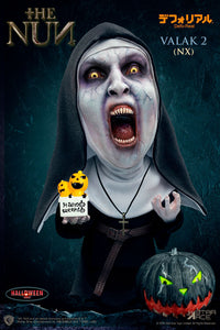 Star Ace Toys  The Nun Valak (Open Mouth Halloween Version)