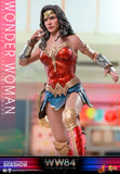 Hot Toys DC Comics Wonder Woman 1984 Wonder Woman 1/6 Scale Collectible Figure