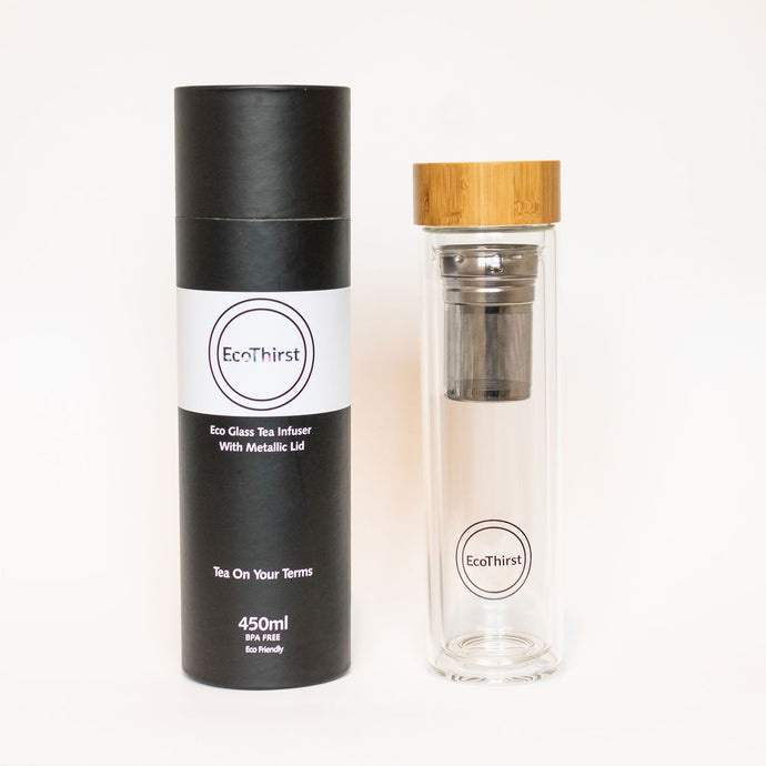 Sandy Bamboo 500ml Bottle