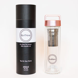 Blush Matte 450ml Bottle