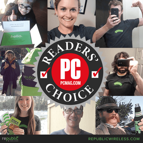 PC Magazine Award
