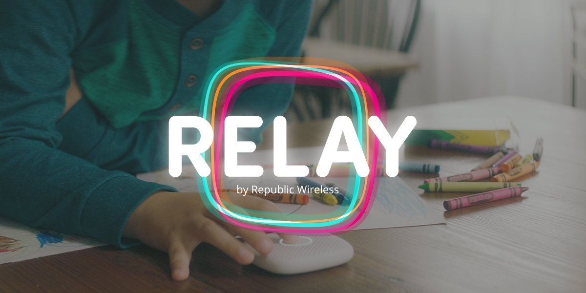 Relay by Republic