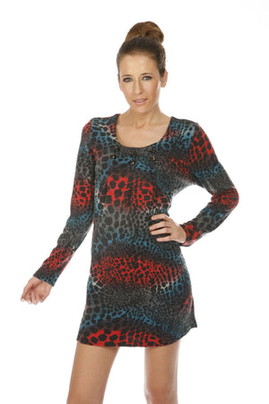 TUNIC 12-485 - FTX Clothing