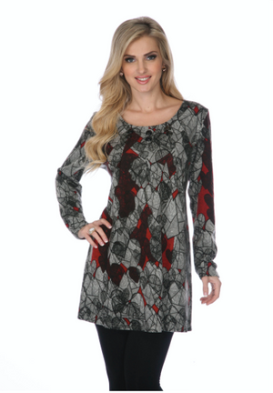 TUNIC 13-246 - FTX Clothing