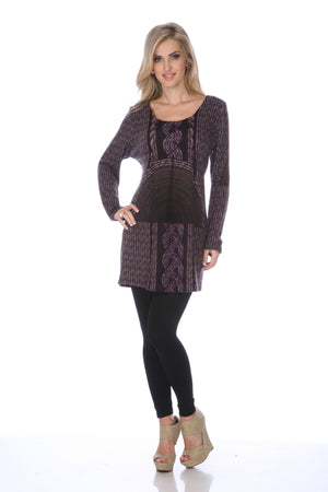 TUNIC 13-251 - FTX Clothing