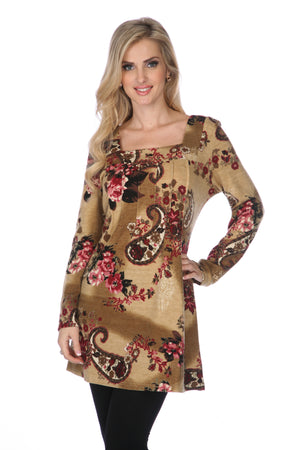 TUNIC 13-252 - FTX Clothing