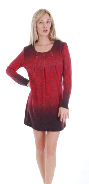 TUNIC 14-1114B - FTX Clothing