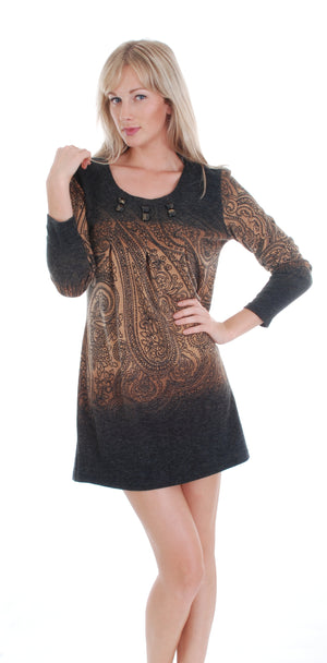 TUNIC 14-1114 - FTX Clothing