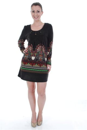 TUNIC 15-326 - FTX Clothing