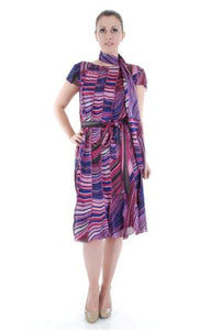 DRESS 23355A - FTX Clothing