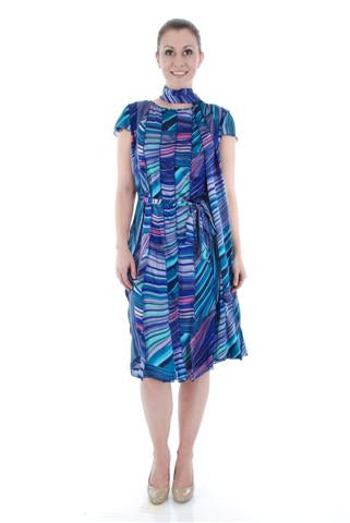 DRESS 23355B - FTX Clothing