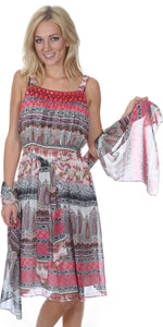 DRESS 23368B - FTX Clothing