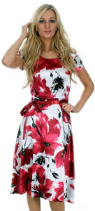 DRESS 23370 - FTX Clothing