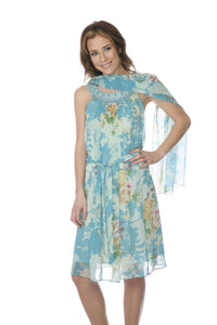DRESS 23382 - FTX Clothing
