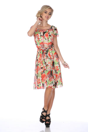 DRESS 3650 - FTX Clothing