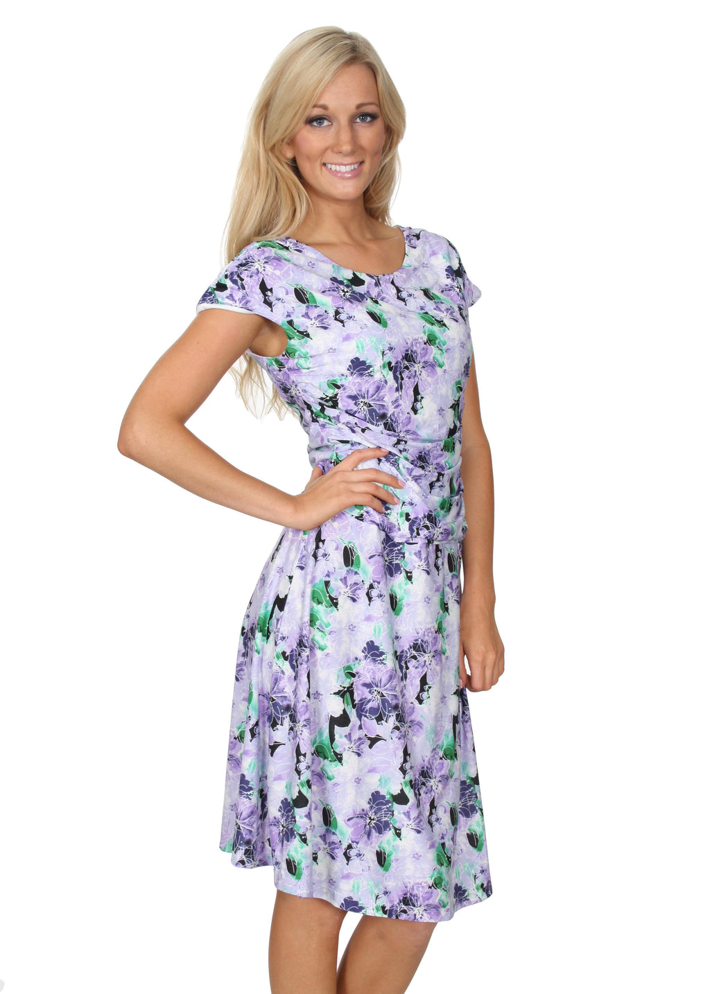 DRESS 4947 - FTX Clothing