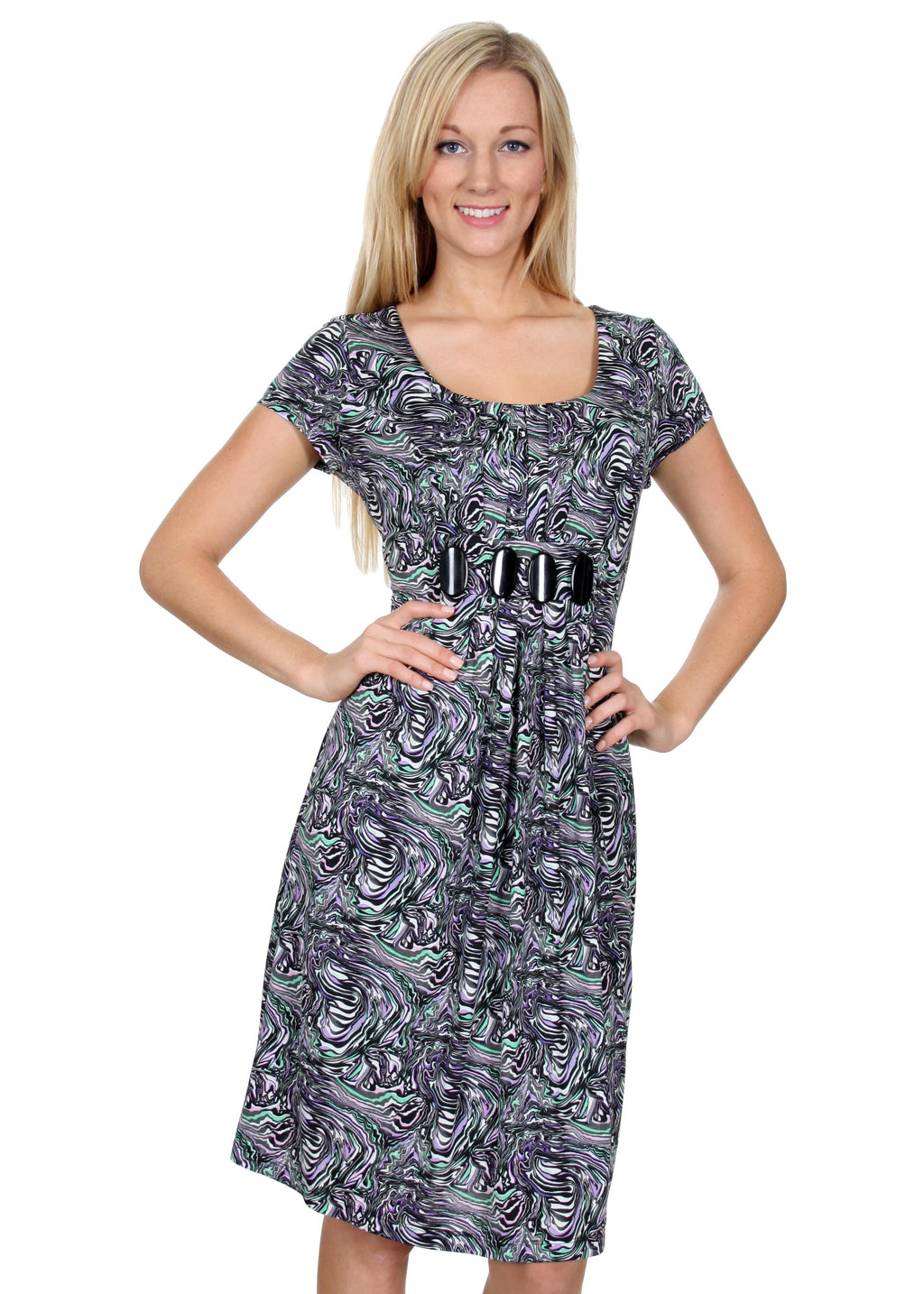 DRESS 4949 - FTX Clothing