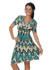 DRESS 5002 - FTX Clothing
