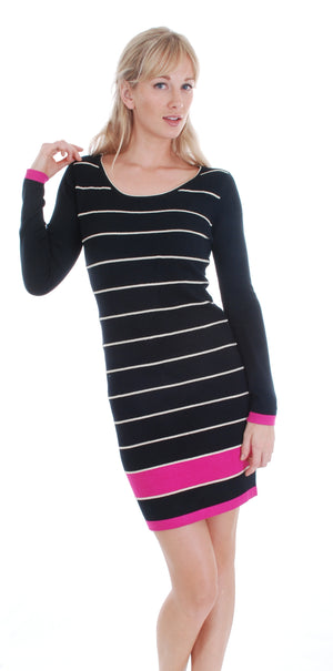 SWEATER DRESS 810 - FTX Clothing