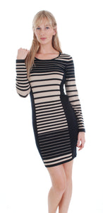 SWEATER DRESS 910 - FTX Clothing