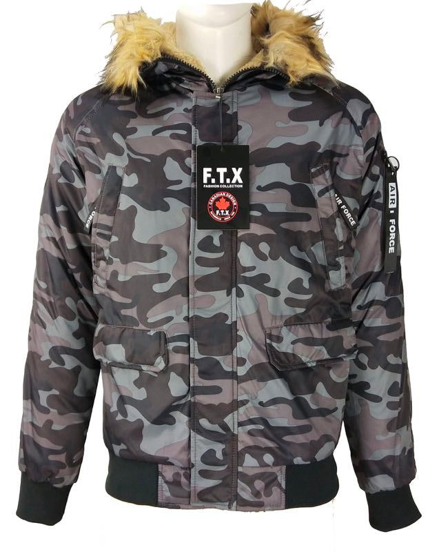 THE PASCAL - FTX Clothing