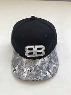 BALLER BOY SNAPBACK - FTX Clothing